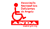 Logo anda angola